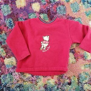 💝2 for $20💝 Winnie the Pooh Disney sweater
